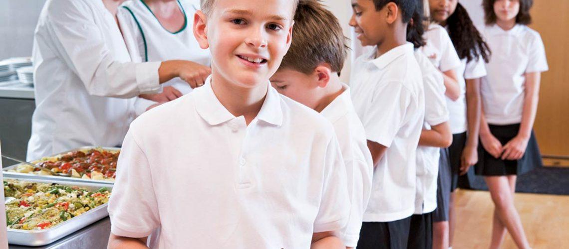 DD-skolmat